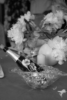 お酒,リビング,綺麗,モノクロ,テーブル,素敵