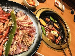 食べ物,夏,食事,暑い,野菜,肉,晩ごはん,焼肉,美味しい,猛暑,食欲,夏バテ防止,熱中症予防,夏といえば
