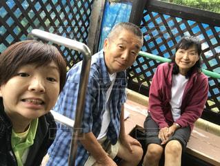 家族旅行の写真・画像素材[1622299]