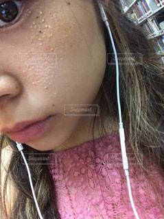 アレルギー - No.608113