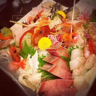 おいしい,刺身,鮮魚