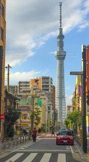 東京の写真・画像素材[581244]