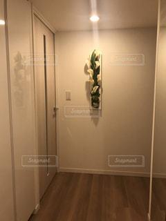 玄関の写真・画像素材[644087]