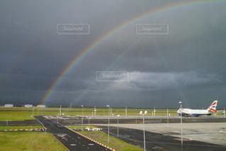 虹の写真・画像素材[782914]