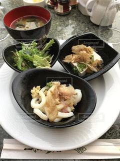 ホテルビュッフェの和食 - No.804488
