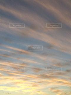 青い空の写真・画像素材[810680]