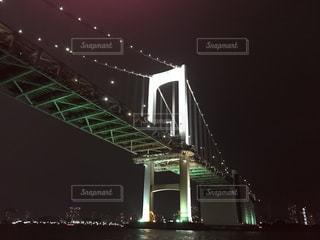 夜景の写真・画像素材[2395291]