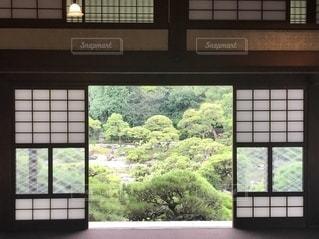 和室の写真・画像素材[3336836]