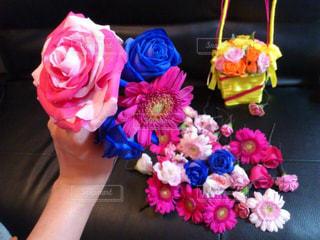 花の写真・画像素材[887316]