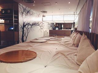 インテリア,ラグジュアリー,おしゃれ,ベッド