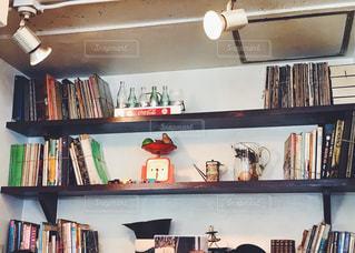 インテリア,レトロ,可愛い,本棚,アメリカン,おしゃれ