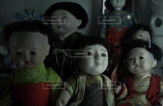人形の写真・画像素材[656127]