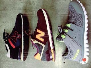 靴 - No.82028