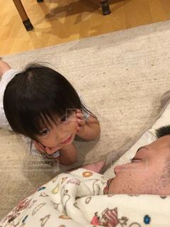 子どもの写真・画像素材[588398]
