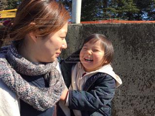 ママと子供 - No.732552