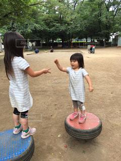 公園の写真・画像素材[828547]