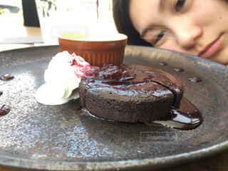 カフェ,熊本,チョコ,コチャテラス