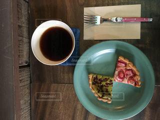 カフェ,熊本,tartelette