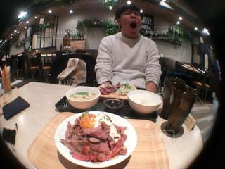 カフェ,熊本,ビーフ食堂