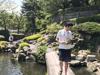夏の写真・画像素材[675444]