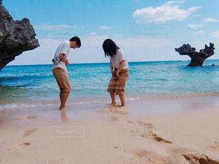 海の写真・画像素材[685437]