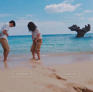 海,夏,カップル,綺麗,沖縄,デートスポット,旅行,那覇,ハートロック,那覇市,沖縄県,夏の思い出