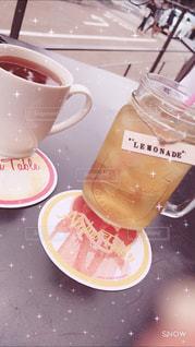 カフェ,レモンティー,代官山,alohatable