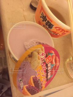 沖縄,紅芋アイス,ホテルで夕食