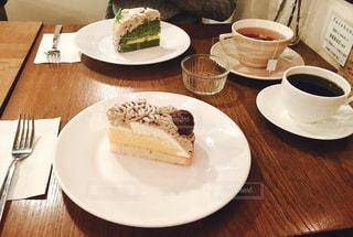 カフェの写真・画像素材[598271]