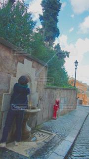 ローマの写真・画像素材[652329]