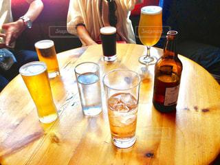 ビールの写真・画像素材[663783]