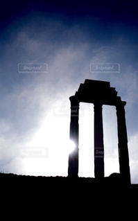 ローマの写真・画像素材[829933]