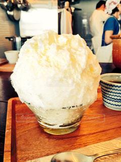 レモンかき氷 - No.871785