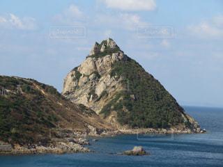 自然,海,空,島,山,トトロ,九州,長崎,五島列島,集落,上五島,自然豊か,中通島,矢堅目,トトロの岩