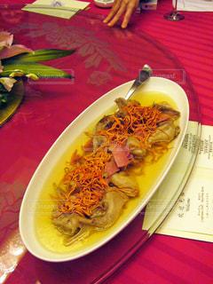 ハト料理♡の写真・画像素材[835803]
