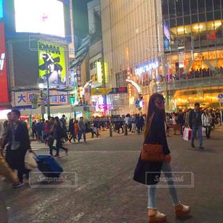 東京の写真・画像素材[584391]