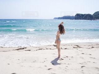 beachの写真・画像素材[2096384]