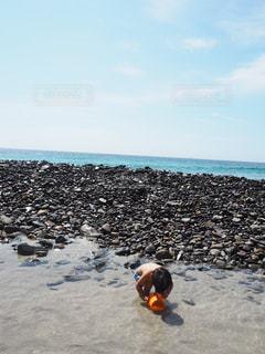 海の写真・画像素材[652925]