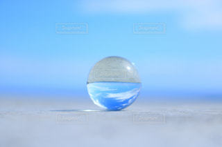 綺麗な空の写真・画像素材[1123232]