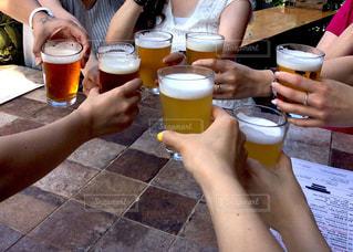 ビールの写真・画像素材[646419]