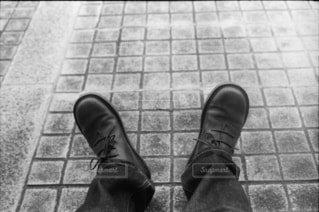 どこ。行こ。の写真・画像素材[819635]