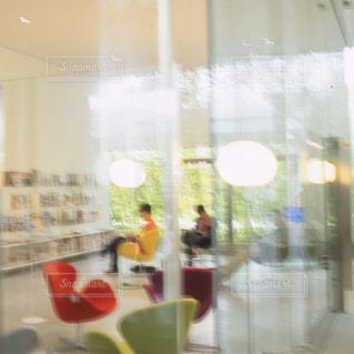 屋内,カラフル,椅子,人,家具,チェアー,フィルム,カラー,フィルム写真,フィルムフォト