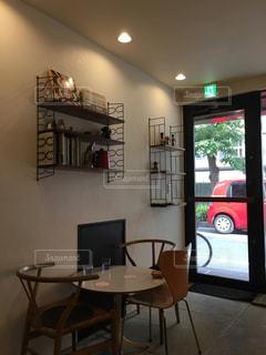 カフェ - No.611017