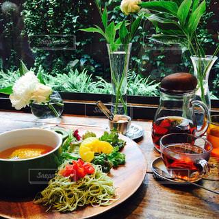 カフェ,青山,表参道,青山フラワーマーケット,tea house