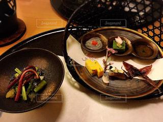 食事,北海道,和食,おいしい,前菜,先付