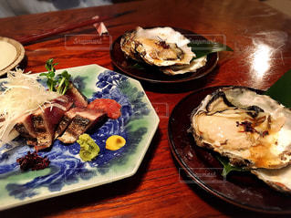 食事,牡蠣,和食,おいしい,外食,海鮮,仙台