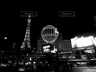市の塔の写真・画像素材[822348]