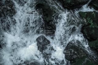 水,水滴,川,激流