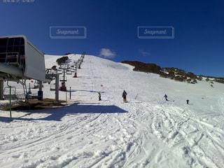 自然,スポーツ,屋外,雪山,スキー,スノーボード