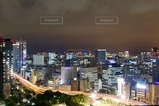 夜の街の景色 - No.963167